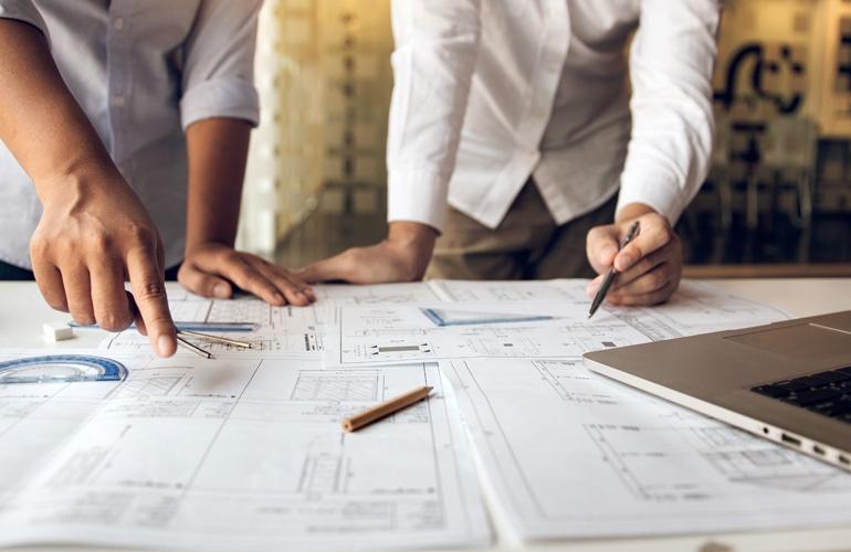 KD Planung & Konstruktion
