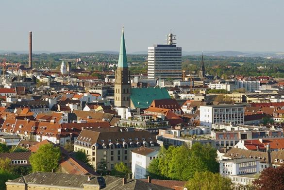 KD Standort Bielefeld