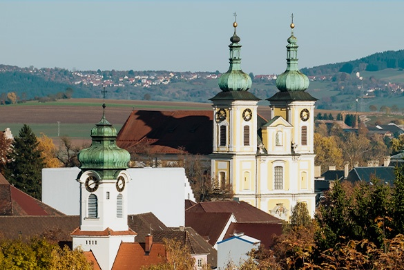 KD Standort Donaueschingen
