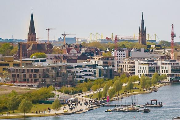 KD Standort Dortmund