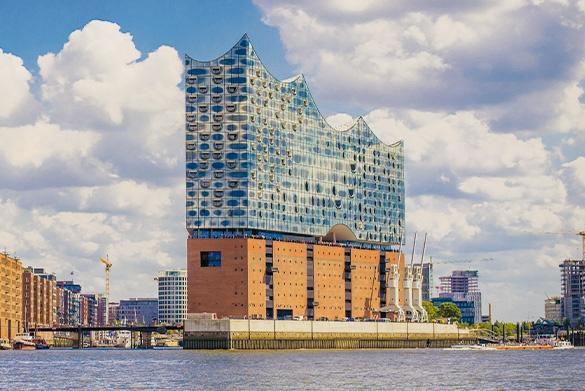 KD Standort Hamburg
