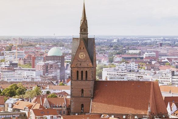 KD Standort Hannover