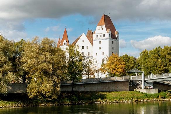 KD Standort Ingolstadt