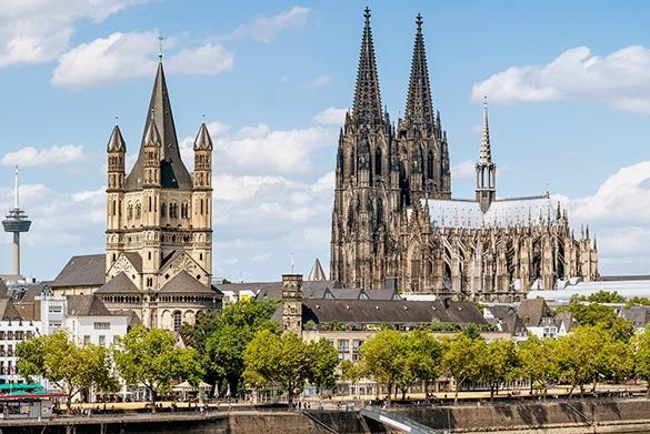 KD Standort Köln