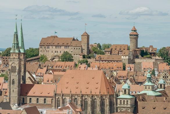 KD Standort Nürnberg