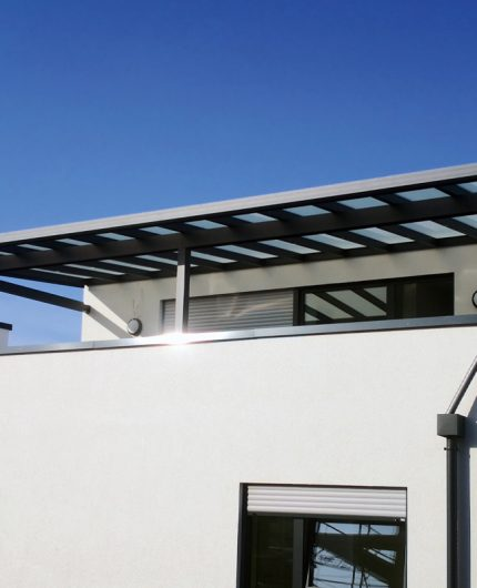 KD Balkonüberdachungen